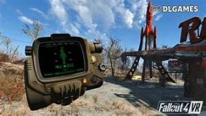 Fallout Vrex Crack
