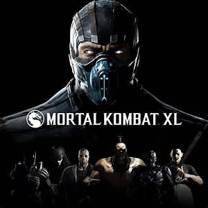 Mortal Kombat Crack