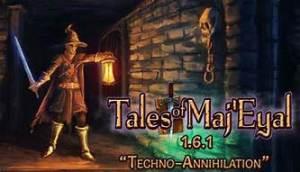 Tales Of Majeyal CollectorsCrack