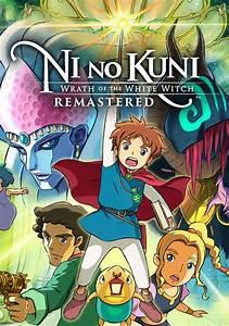 Ni No Kuni Wrath Of The White Witch Crack