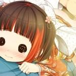 PS Vita『ものべの -pure Smile-』発売日が9月25日に決定。アフターストーリーの内容も明らかに