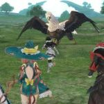 PS3『シャイニング・レゾナンス』主人公は人間の姿にもなれることが判明。キャスト情報も!