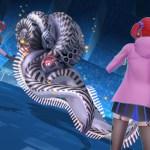 『デジモンストーリー サイバースルゥース』バトルシステムや大暮維人デザインのクリーチャーが公開
