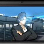 『喧嘩番長』最新作が3DSに登場?3DSダイレクトで映像チラ見せ