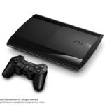 『PS3 チャコール・ブラック 500GB』新価格25,980円(税抜)で8月28日に発売