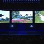 PS4『みんなのGOLF』ニュープロジェクトが発表!全貌は来年明らかに!