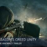 『アサシンクリード ユニティ』アルノが第2次世界大戦下のパリにタイムスリップする最新トレーラー公開