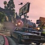 PS4/XB1『GTA Online』キャラクリエイトで顔パーツの自由なカスタマイズ可能に!