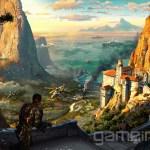 『Just Cause 3』舞台となる美しい島国「Medici」を描いたアートワークが公開