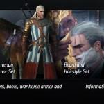 『ウィッチャー3』全16種類にも及ぶ無料DLC配信計画が発表