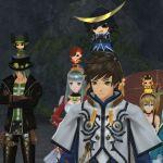 『テイルズ オブ ゼスティリア』DLC「青の祓魔師コラボ衣装」、「戦国BASARA4コラボアタッチメント」、「テイルズ歴代衣装」、「水着衣装」画像が一挙公開!