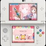 『新・ロロナのアトリエ』3DS用テーマ第1弾「ロロナ」が配信開始!ほか、『TOG』『新世界樹2』『レジェンドオブレガシー』『MH4G』のテーマも