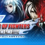 『THE KING OF FIGHTERS 2002 UNLIMITED MATCH』Steam版が2月28日に配信!先行予約で20%オフに