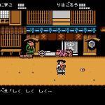 『くにおくんの時代劇だよ全員集合!』の数年後を描く新作3DS『ダウンタウン熱血時代劇』5月28日発売決定!