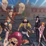 『ワンピース海賊無双3』マリンフォード頂上決戦などのエピソードを収めた第5弾PVが公開!