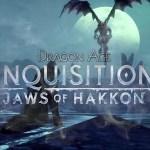 『ドラゴンエイジ:インクイジション』DLC「ハコンの顎」日本版トレーラー公開!