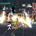 『ワンピース海賊無双3』鯉沼P解説付き 10分に及ぶ「たしぎ(新世界)」プレイ動画