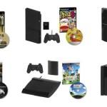 精巧なPSフィギュア6種セットが当たる「PS2アーカイブスを遊ぼう!キャンペーン」がスタート!