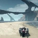 『ゼノブレイドクロス』惑星ミラを徒歩&ドールでひたすら移動し様々な風景が楽しめる動画が公開!「社長が訊く」も