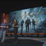 PS4/XB1/PC『The Division』発売日が2016年3月8日に決定!E3トレーラー&マルチプレイヤーのプレイデモが披露