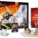 ディズニーやピクサーのキャラがクロスオーバーするアクション『ディズニーインフィニティ3.0』11月12日に発売決定!『スター・ウォーズ』の世界がシリーズ初登場!