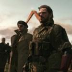 『メタルギアソリッド ファントムペイン』PS4 Pro対応パッチが本日より配信開始!