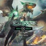 プラチナ神谷氏のXB1新作『Scalebound』日本公式サイトがオープン!日本語字幕付きプレイ動画も公開