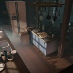 PS4『フィンチ家の奇妙な屋敷でおきたこと』不可解な死や失踪を遂げた家族の軌跡を辿るアドベンチャーが2016年配信決定!アナウンストレーラー公開