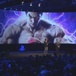 PS4版『鉄拳7』が発表!トレーラーも公開に