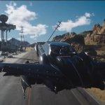 『ファイナルファンタジーXV』ノクトたちの愛車が飛行形態に変形!これが本作の飛空艇?
