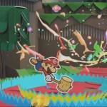 Wii U『ペーパーマリオ カラースプラッシュ』2016年発売決定!