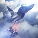 『エースコンバット7』発売時期が2018年に延期