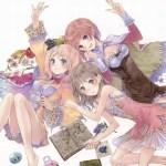 【PS Store】アトリエ『アーランド』シリーズ値下げキャンペーン開始!ロロナ、トトリ、メルルが最大70%OFF