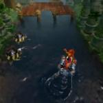 クラッシュ・バンディクー初期3作品のリマスター『Crash Bandicoot N. Sane Trilogy』新たなプレイ映像が公開!