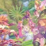 『聖剣伝説』初期3作品を収録した『聖剣伝説コレクション』Nintendo Switchで6月1日に発売決定!