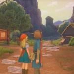 PS4/3DS『ドラゴンクエストXI』様々な要素が紹介される40分に及ぶ最新実機プレイ映像!「ふっかつのじゅもん」の仕様も判明
