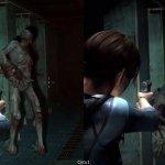 『バイオハザード リベレーションズ アンベールドエディション』PS4 vs PS3 グラフィック比較映像が公開!