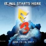 「E3 2017」公式Twitterが主要カンファレンスの時刻をまとめたスケジュール表を公開!日本時間も記載
