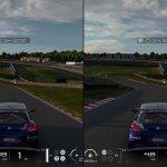 『グランツーリスモSPORT(Beta)』PS4 vs PS4 Pro 1080p グラフィック比較&フレームレートテスト