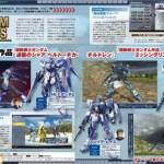 PS4『ガンダムバーサス』Hi-νガンダムやスレイブ・レイスなど新たな参戦機体が判明!クローズドオンライン体験会の実施も