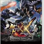【Amazon】『モンスターハンターダブルクロス Nintendo Switch Ver.』『The Lost Child』予約受付け開始!