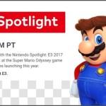 任天堂、E3開催にあわせビデオプレゼンテーションを実施!『スーパーマリオオデッセイ』続報をはじめSwitch&3DSタイトルを紹介