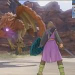 PS4/3DS『ドラゴンクエストXI』初公開のロケーションで展開する最新実機プレイ映像が公開!質問コーナーでは「DQIII」のジパングっぽい「ホムラの町」もお披露目