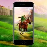 任天堂、スマートフォン向けに『ゼルダの伝説』を開発中 – WSJが報道