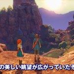 PS4/3DS『ドラゴンクエストXI』スペシャルプレイ動画が全6本公開!