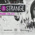 『LIFE is STRANGE』の前日譚を描く新作『LIFE is STRANGE Before the Storm』正式発表!トレーラー公開