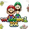 3DS『マリオ&ルイージRPG1 DX』2017年秋発売決定!GBA『マリオ&ルイージRPG』を3DS向けに大幅リニューアル&新モードを追加した作品