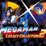 PS4/XB1/PC『Mega Man Legacy Collection 2(ロックマン クラシックス コレクション2)』発表!