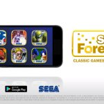 SG-1000からドリキャスまでのセガ開発ゲームを無料配信!iOS/Androidプロジェクト『SEGA Forever』海外で発表