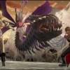 PS4/XB1『コードヴェイン』公式サイトがグランドオープン!多数のスクリーンショットも公開